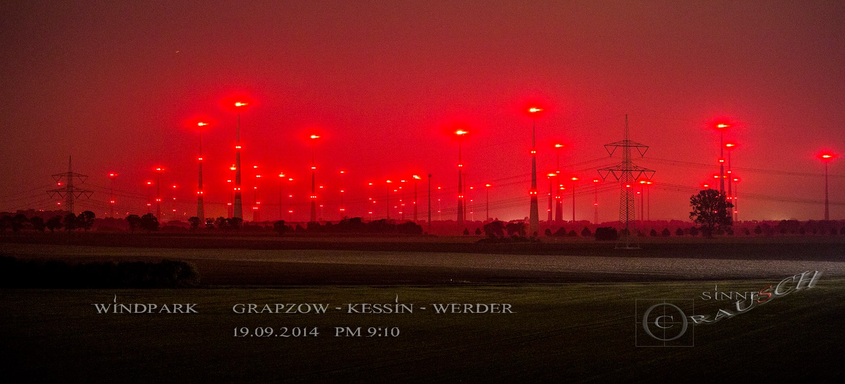 Windpark grapzow